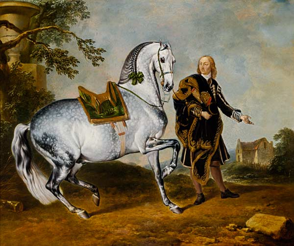 nobleman-with-horse